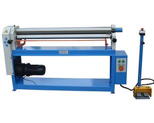 Вальцювальний верстат електричний ESR1300X1.5