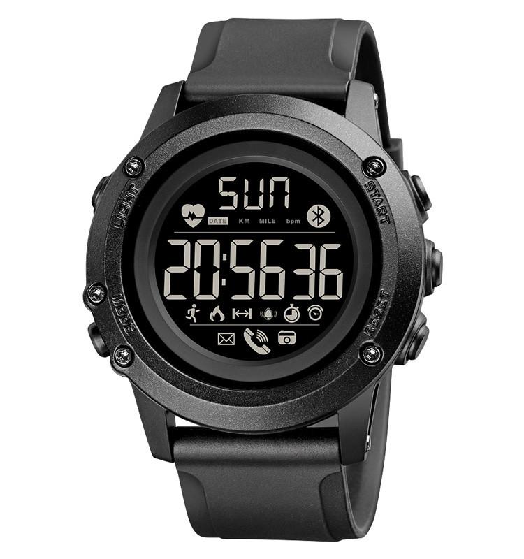 Skmei 1425 чоловічі спортивні смарт годинник