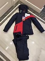 Женский лыжный костюм, Лыжная куртка, лыжные штаны, Сноубордический женский костюм. Костюм для сноубординга.