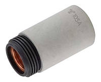Защитный колпак / Retaining Cap Т-11422 (105 Aмпер) Hypertherm Powermax 105, фото 1