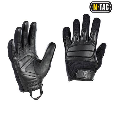 M-Tac перчатки Assault Tactical Mk.2 Black, фото 2