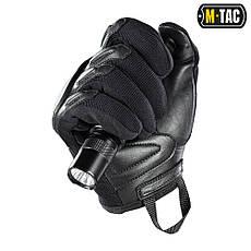 M-Tac перчатки Assault Tactical Mk.2 Black, фото 3