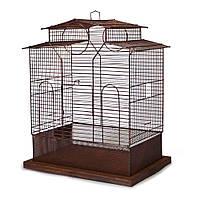 "Клітка для папуги LOFT ""Ірена"" (430 х 310 х 530) мм"