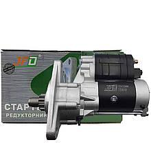 Стартер редукторний МТЗ Т40 Т25 JFD 12В 3,5 кВт арт.1235101