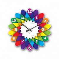 Современные настенные часы Kaleidoscope, фото 1