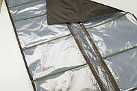 Несессер армейский  хозпакет  ткань олива 10 карманов, фото 1