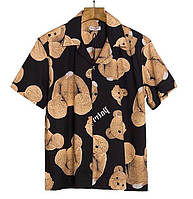 Рубашка гавайка Palm Angels Teddy