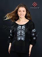 Женская вышитая сорочка 0058, фото 1