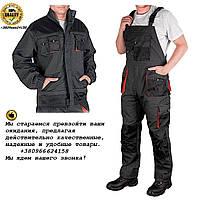 Костюм рабочий Польша, спецодежда, защитная одежда, роба