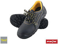 Защитная обувь REIS с металлическим носком,класса защиты