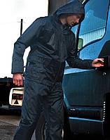 Комплект от дождя состоящий из брюк по пояс и куртки