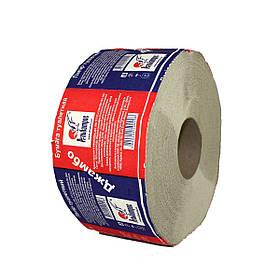 """Туалетний папір в рулонах """"Джамбо"""" на гільзі d = 60, з тисненням"""