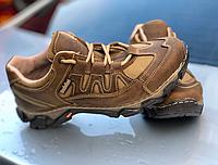Кроссовки Сделаны из натуральной кожи Усиленный носок