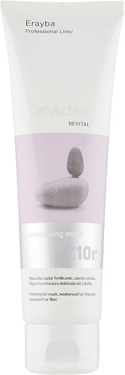 Маска против выпадения волос Erayba Z10r Revitalising Mask 150 мл