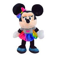 Мягкая игрушка Disney Минни Микки Маус 20 см Mickey Mouse