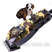Машинка для стрижки собак Surker SK - 808
