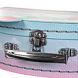 Набор из 2-х подарочных коробок Слоник 24х18х9 см 18136-006, фото 4