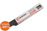Электроды сварочные Intertool - 3 мм x 1 кг АНО-21 1 шт.