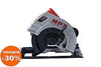 Пила дисковая MPT - 2200 Вт x 235 мм 1 шт.