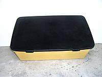 Контейнер Антилед для хранения  антигололёдных материалов (песка, щебенки, соли) ТИП 1