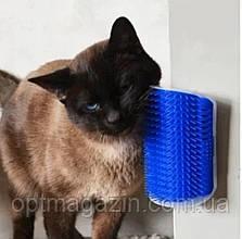 Интерактивная игрушка-чесалка для кошек Senses 2.0 Self Groomer