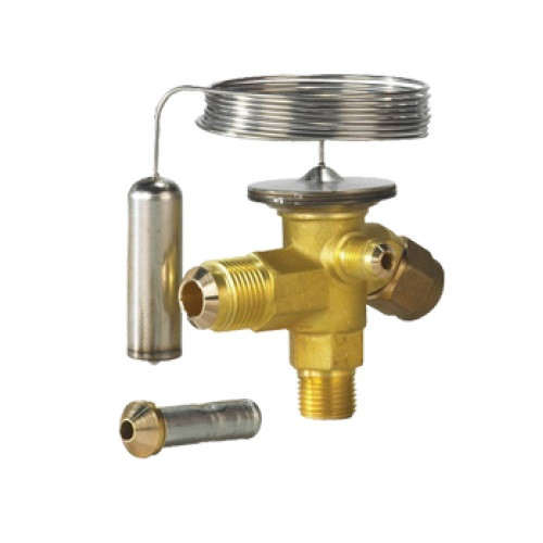 Терморегулюючий вентиль Favorcool ТИХ 2 (ТРВ R22)