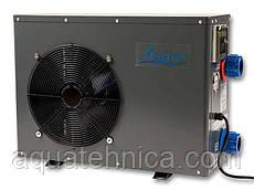 Тепловой насос Azuro BP-50WS  для бассейна до 30 м3 - 5 кВт