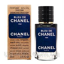 Chanel Bleu de Chanel TESTER LUX, мужской, 60 мл