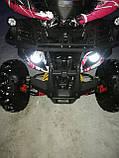 Квадроцикл SPARK SP125-7 2018 (Спарк 125 КУБ.СМ.), фото 4