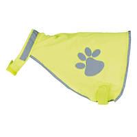 Накидка защитная Trixie, для собак, 50-73 см