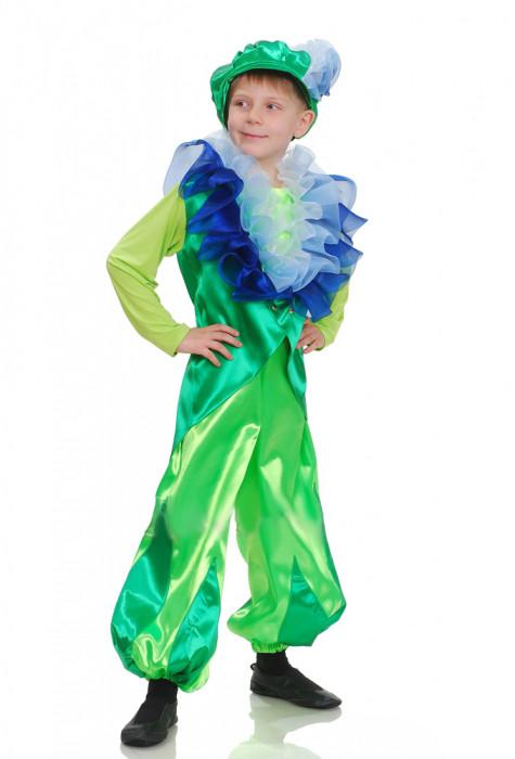 cefc5c9780460 Карнавальный костюм Ирис для мальчика, цена 520 грн., купить в Одессе —  Prom.ua (ID#190871487)
