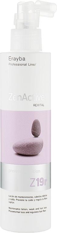 Лосьон против выпадения волос Erayba Z19r Preventive Lotion 200 мл
