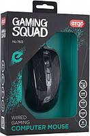 Мишка ERGO NL-760, фото 1