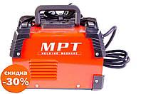 Сварочный инвертор MPT - 20-140 A 1 шт.