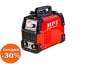 Сварочный инвертор MPT - 20-160 A 1 шт.