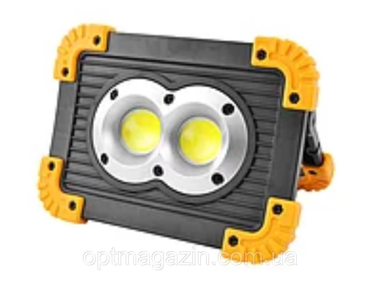 Портативний світлодіодний світильник W839