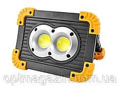Портативний світлодіодний світильник W839, фото 2