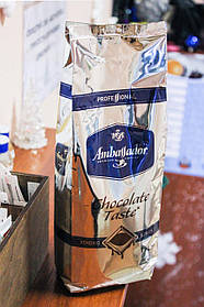 Грячий шоколад Амбассадор растворимый, 1кг.