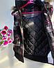 Безрукавка жіноча осінь – зима Розмір М ( В-156), фото 2