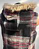 Безрукавка жіноча осінь – зима Розмір М ( В-156), фото 6