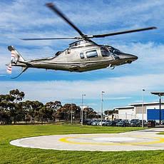 Вертолеты, гирокоптеры