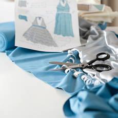 Услуги по пошиву и ремонту изделий