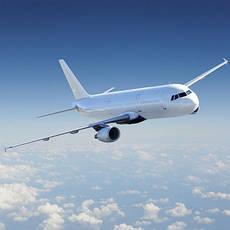 Пассажирские самолеты