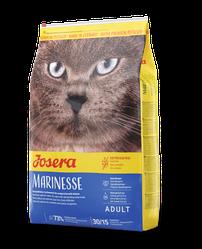 Корм Йозера Марінезе  Josera Marinesse для котів 10 кг АнімАлл 10.5л та доставка