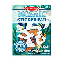 "Мозаїчні наліпки ""Океан"" Melissa&Doug (MD30161)"