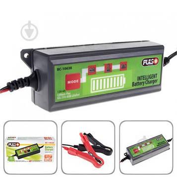 Преобразователь напряжения 12V-220V/400W/ 4USB-5VDC2.0A/LED/клеммы/ PULSO IMU-420
