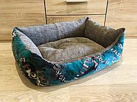 Диван Джаз для собак и кошек Размер №5 (640х520х220)