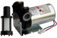 ECOKIT 12В, 40 л/мин - насос для перекачки дизельного топлива