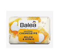 Тверде мило Balea молочко і мед 150 гр