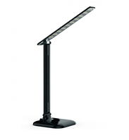 Настольная лампа ZL 50101 9w BLACK